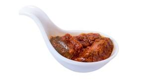 Andhra Avakaya Pickle (Mango)