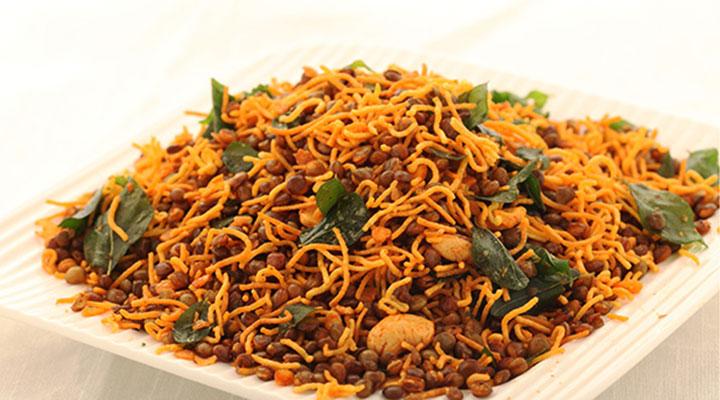 Buy Dal Moti Mixture Online Vellanki Foods