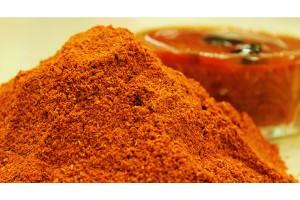 Sambar Podi (Sambar Powder)