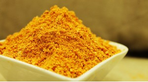 Kandi Karam Podi (Red Gram Powder)