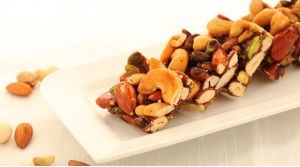 Dry Fruit chikki
