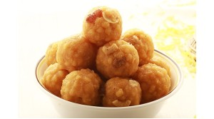Boondi Laddu (Hard Box Packing - For US Shipping)
